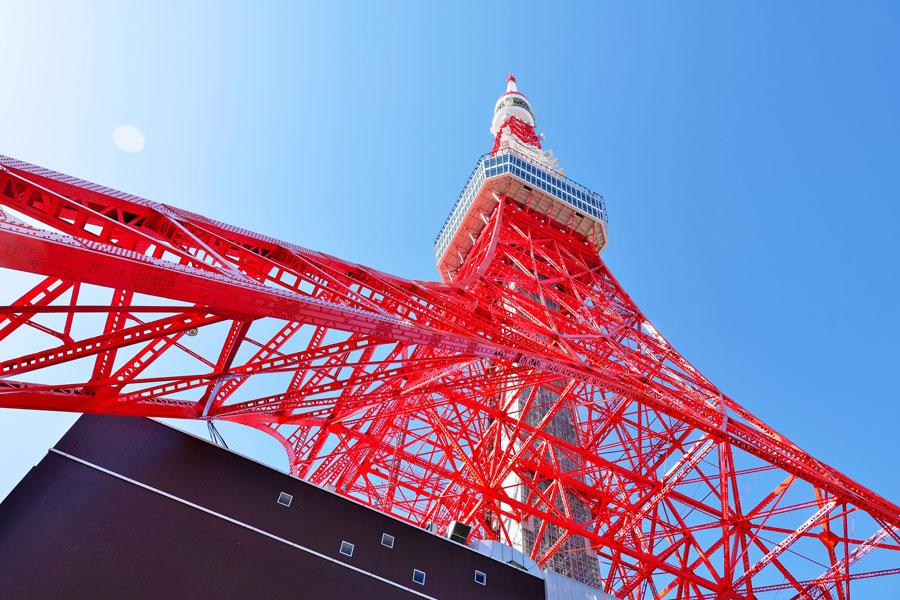 東京タワー「メインデッキ(150m展望台)招待券」