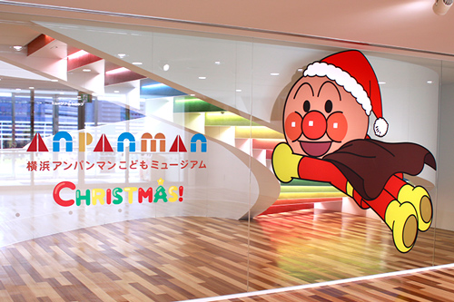 ▲2F ミュージアム入口 ※写真はイメージ