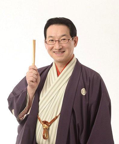 ▲春風亭昇太さんは、12月20日(日)のトークショーに登壇