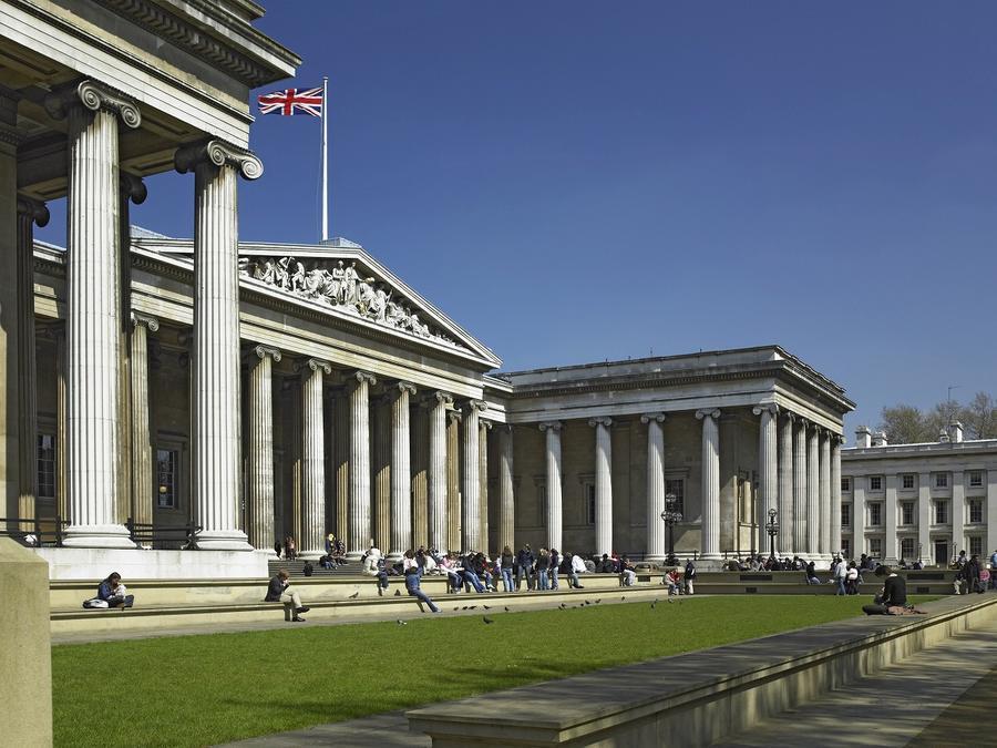 (c)Trustees of the British Museum