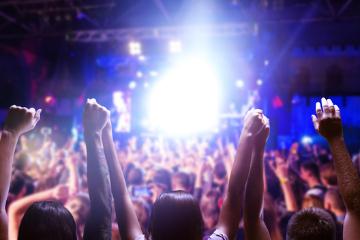 音楽フェス・イベント