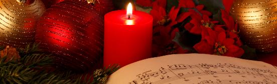 人気&定番のクリスマスソングランキング