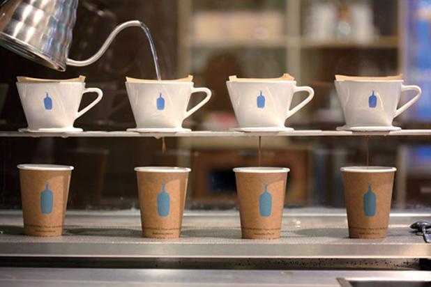 ブルーボトルコーヒー [青山カフェ]
