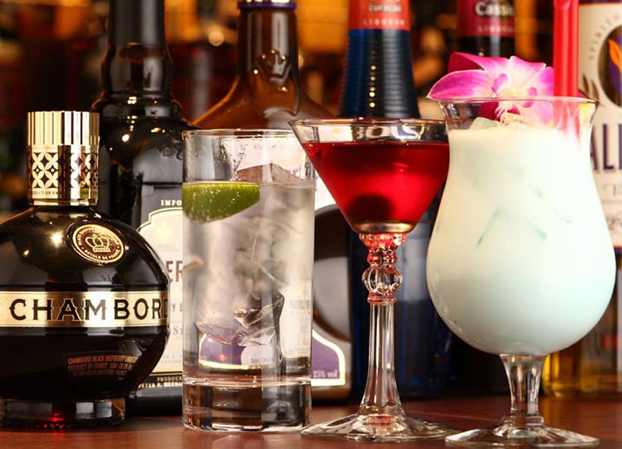 Private Bar HILL TOP