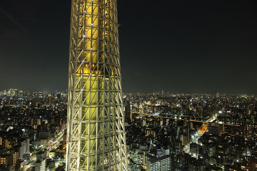 東京ソラマチ(R)