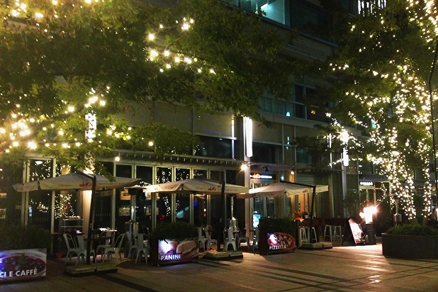 OBICA MOZZARELLA BAR 東京ミッドタウン店