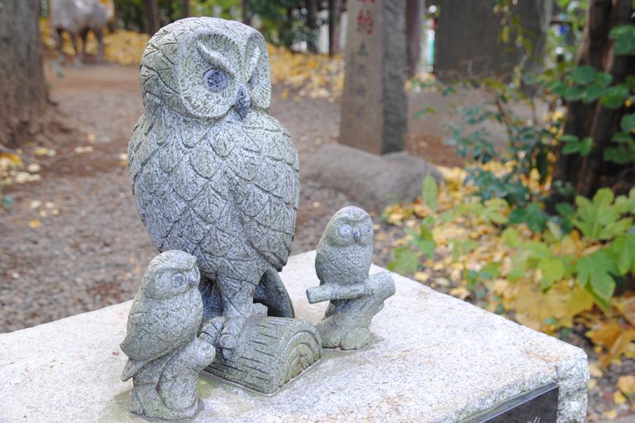 池袋御嶽神社2