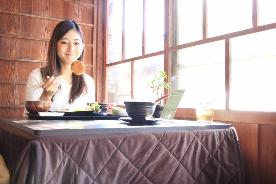 冬の鎌倉デート