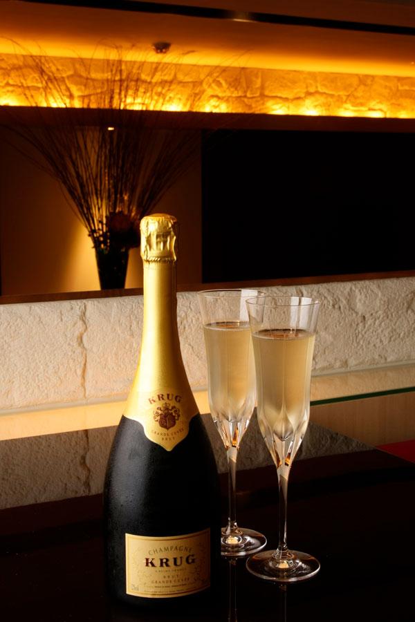 『Cave de Champagne DIVIN』