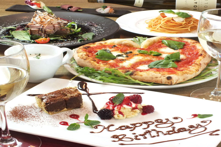 Trattoria&Pizzeria LOGIC