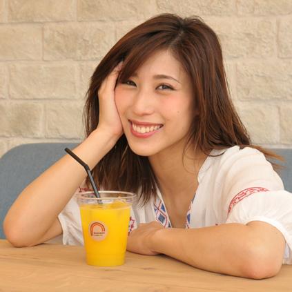 山田千尋さん
