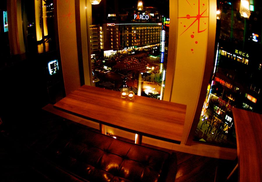 HIKARI cafe&dining 池袋店