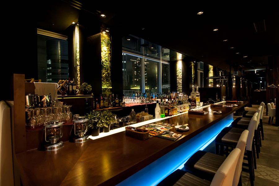 Foodiun Bar 一瑳 池袋サンシャイン通り店