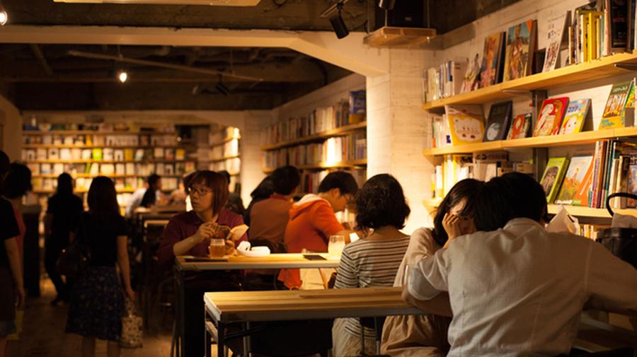 渋谷屋内デート