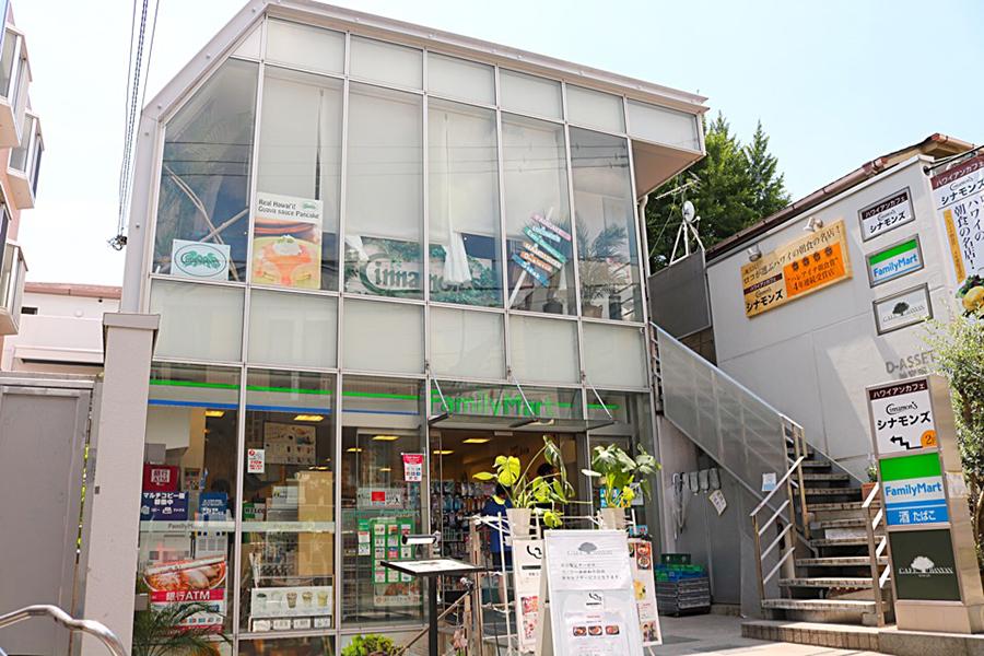 Cinnamon's(シナモンズ) Tokyo 表参道店