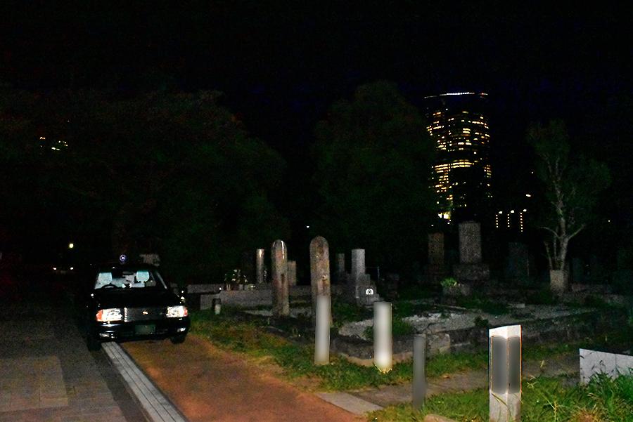 2017三和交通心霊ツアー