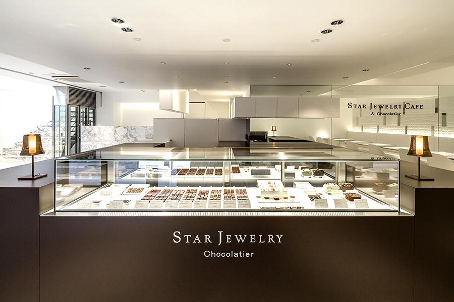 STAR JEWELRY CAFE & Chocolatier