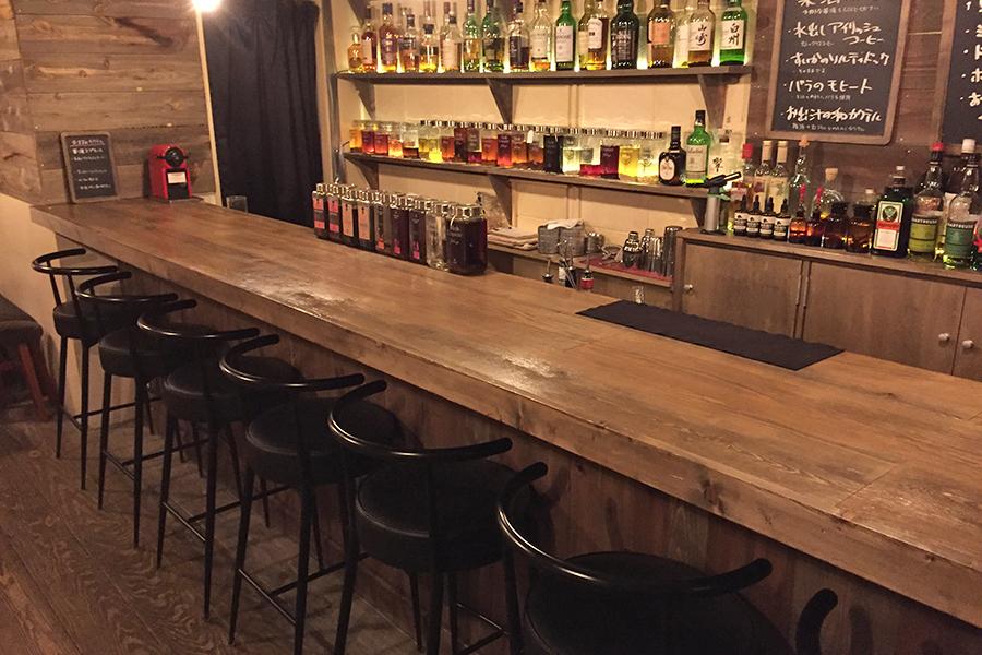 Bar L.Azoth