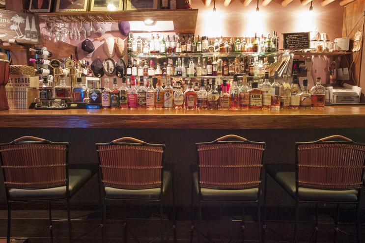 Bar StONE'S