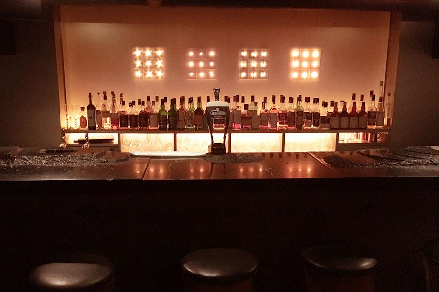 Japanese Bar SAMURAI