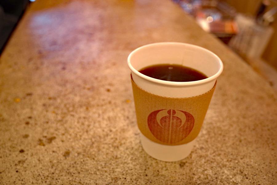 Colored Life Coffeeコーヒー