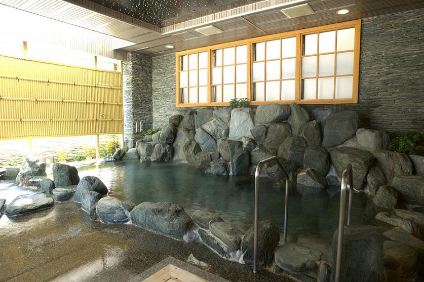 Stone Spa Bali庵