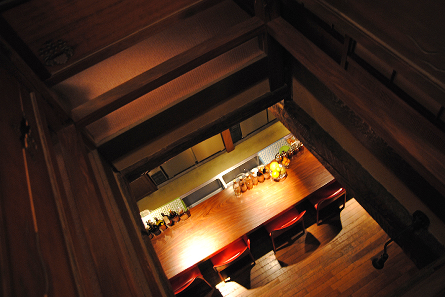 BARすがはら 渋谷本館 1階