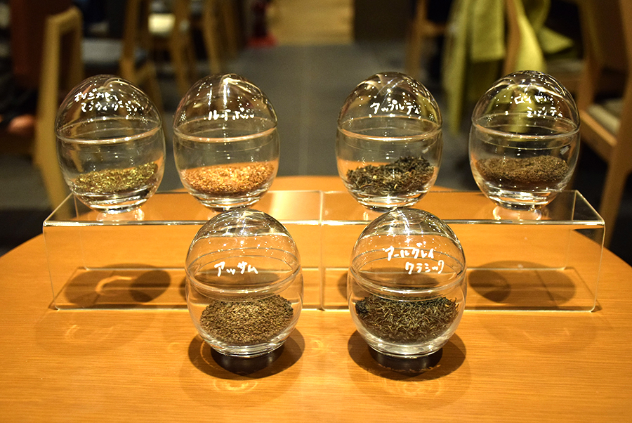 タリーズコーヒー&TEA横浜元町店
