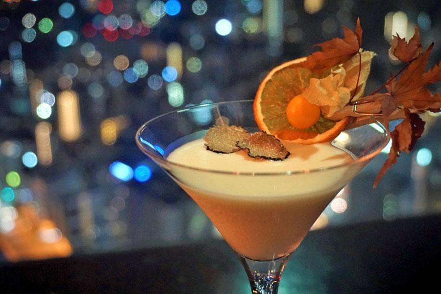 Bar & Lounge MAJESTIC