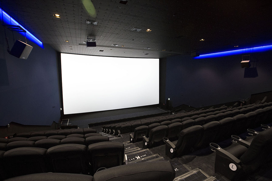 TOHOシネマズ日比谷 IMAX