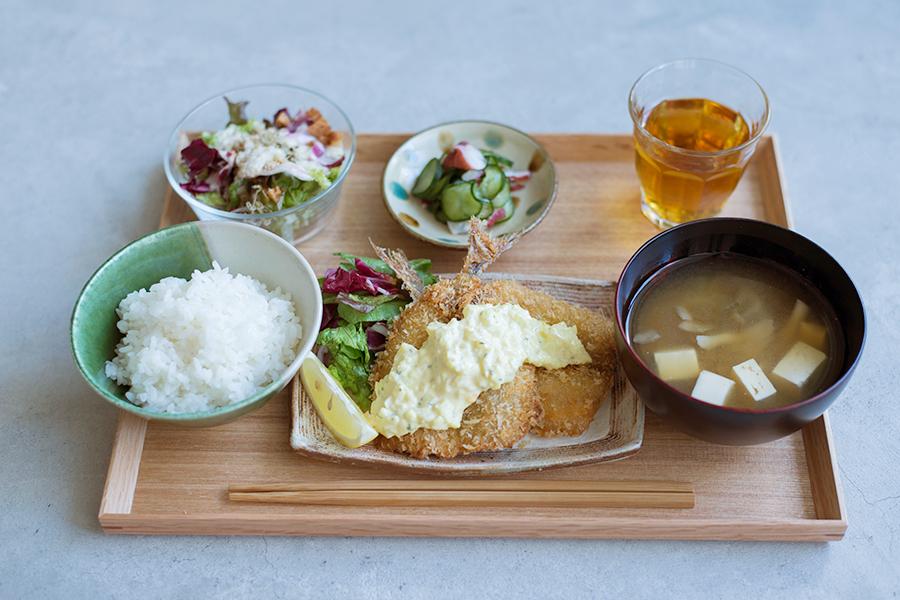 リラックス食堂HARAJUKU