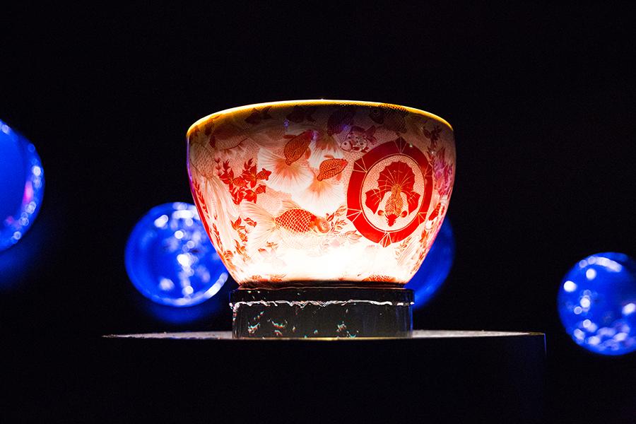 日本橋ナイトアクアリウム15