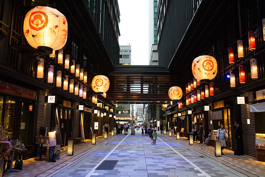 日本橋ナイトアクアリウム18