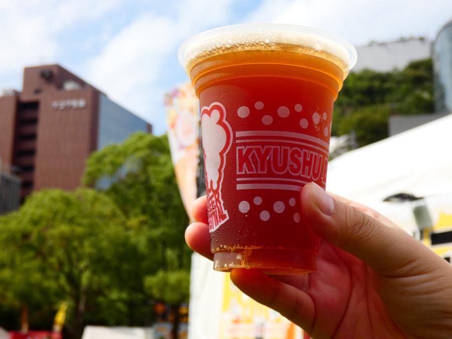 九州ビアフェスティバル2019東京