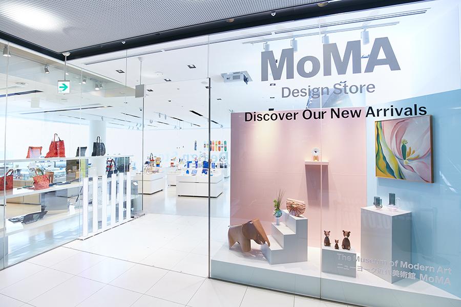MoMAデザインストア 表参道