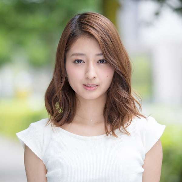 岡田彩花さん