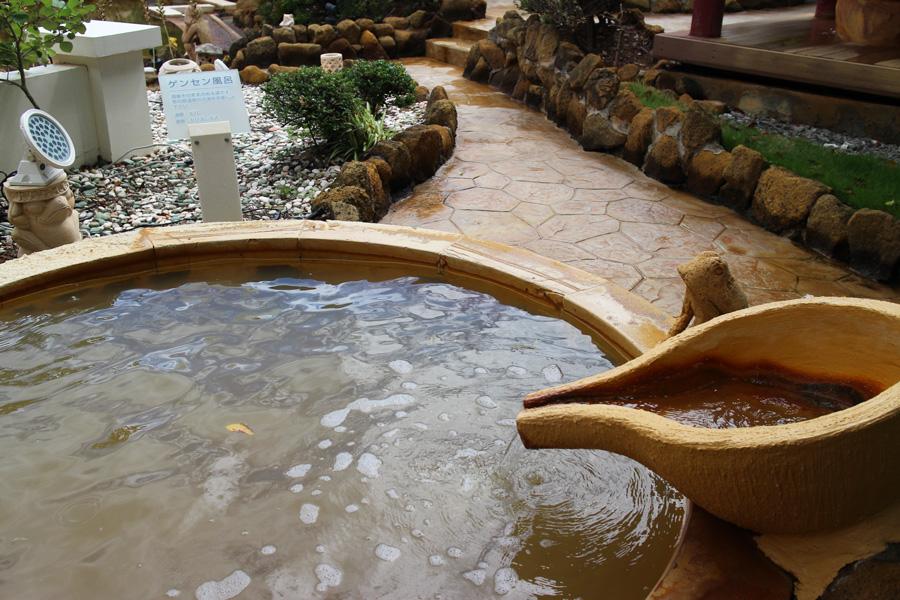 リスパ印西ゲンセン風呂