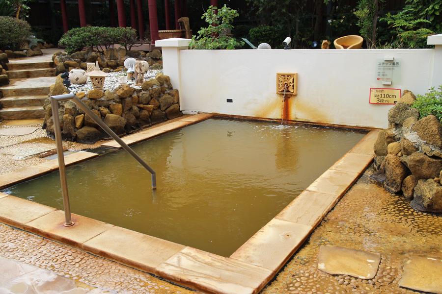 リスパ印西ステップ風呂