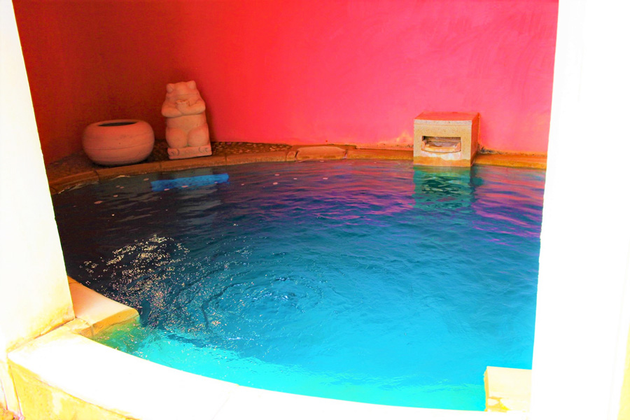 リスパ印西プラズマ風呂