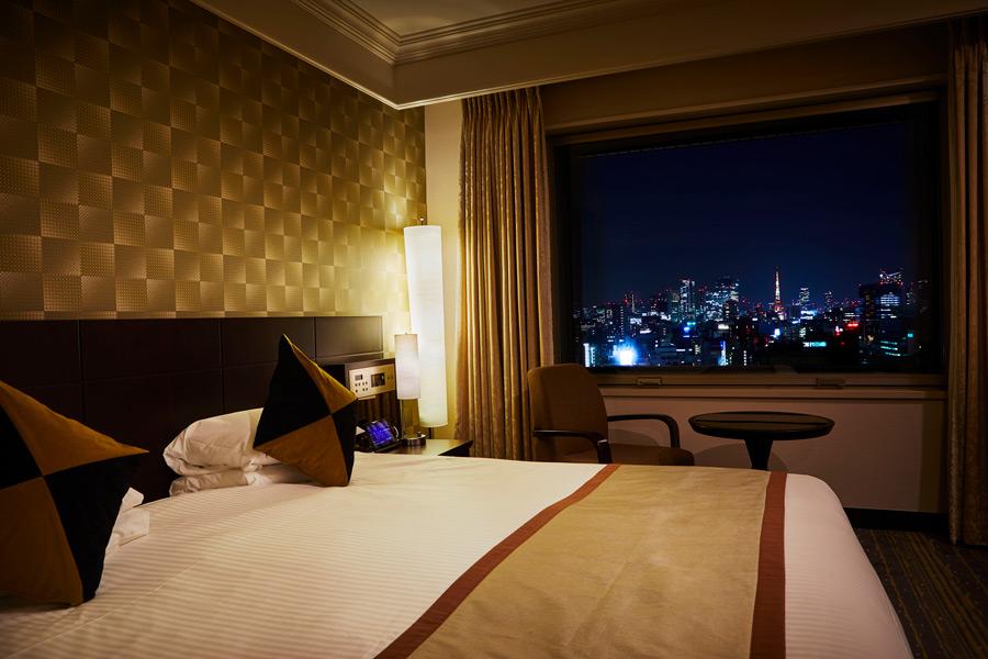 ロイヤルパークホテル エグゼクティブルーム