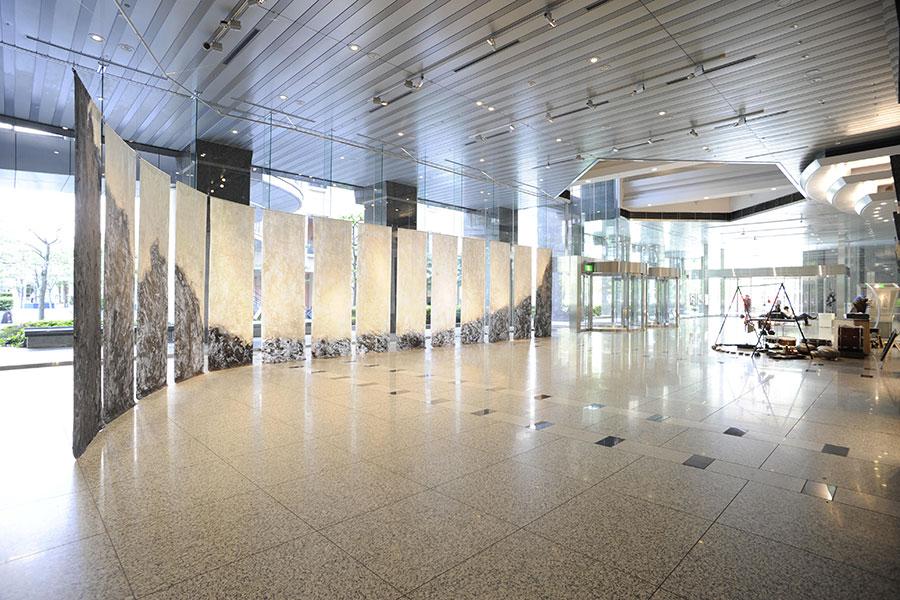 天王洲セントラルタワー アートホール