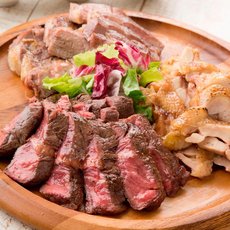 びすとろ家 銀座有楽町店料理
