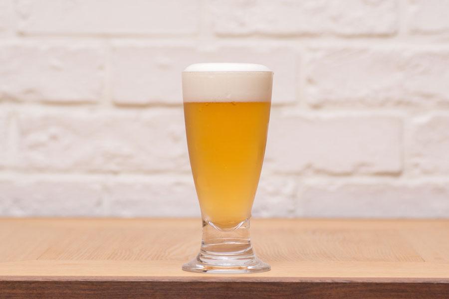 TOKYO ALEWORKS ビールイメージ