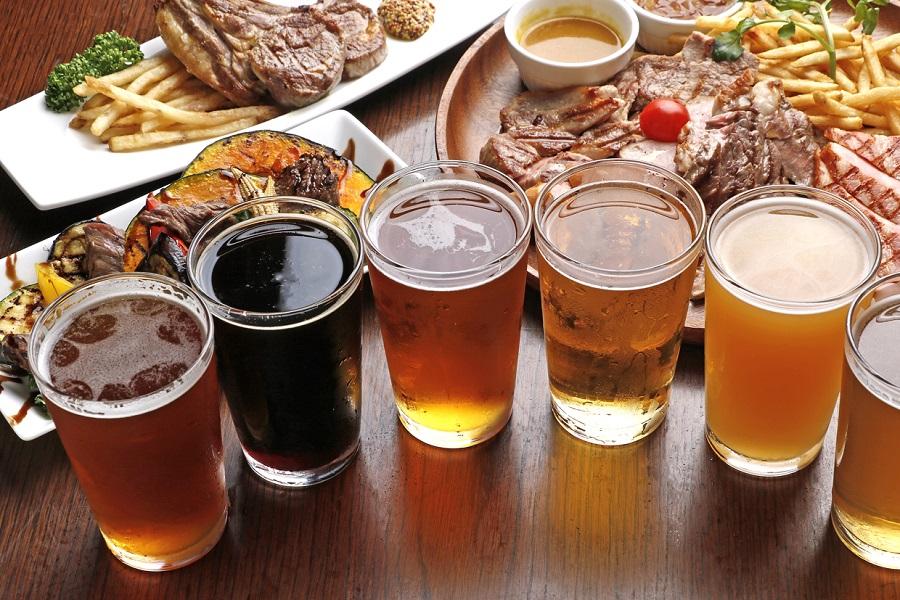 P.C.M Pub Cardinal Marunouchiクラフトビール