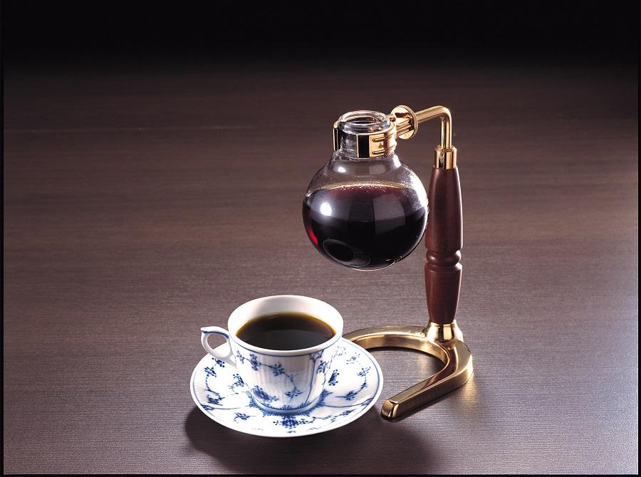 椿屋珈琲 八重洲茶寮コーヒー