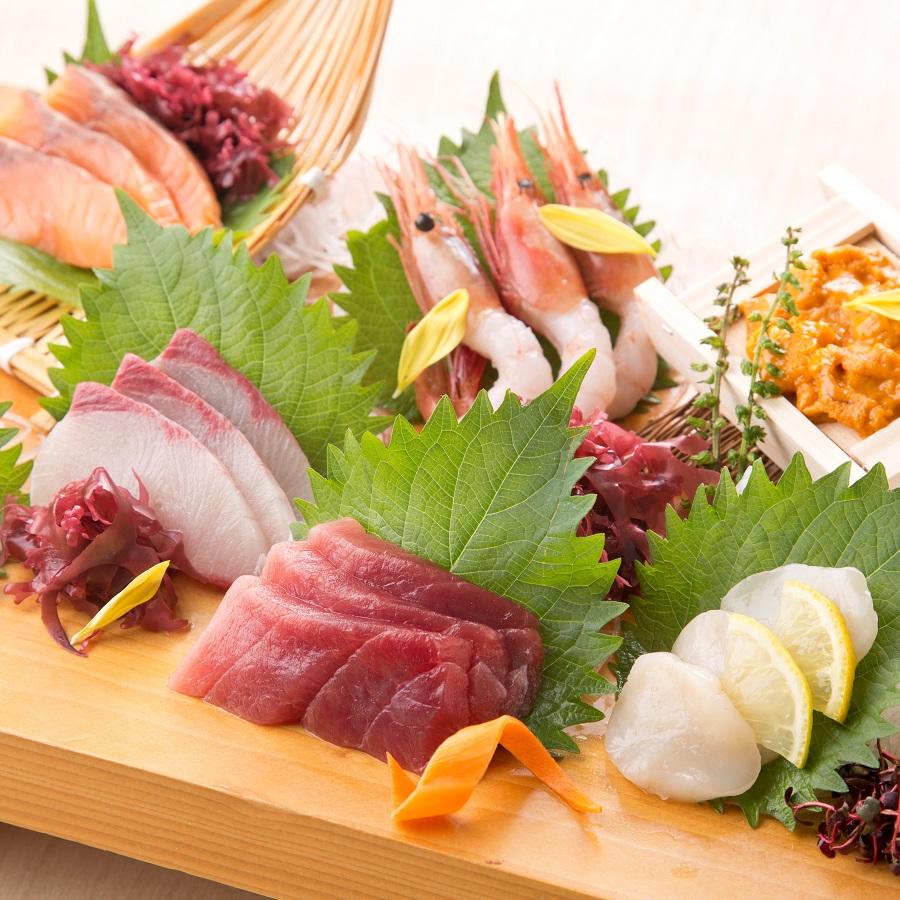 全席個室 湊一や 日本橋店海鮮