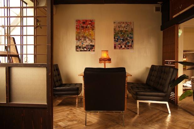 analog CAFE/LOUNGE TOKYO