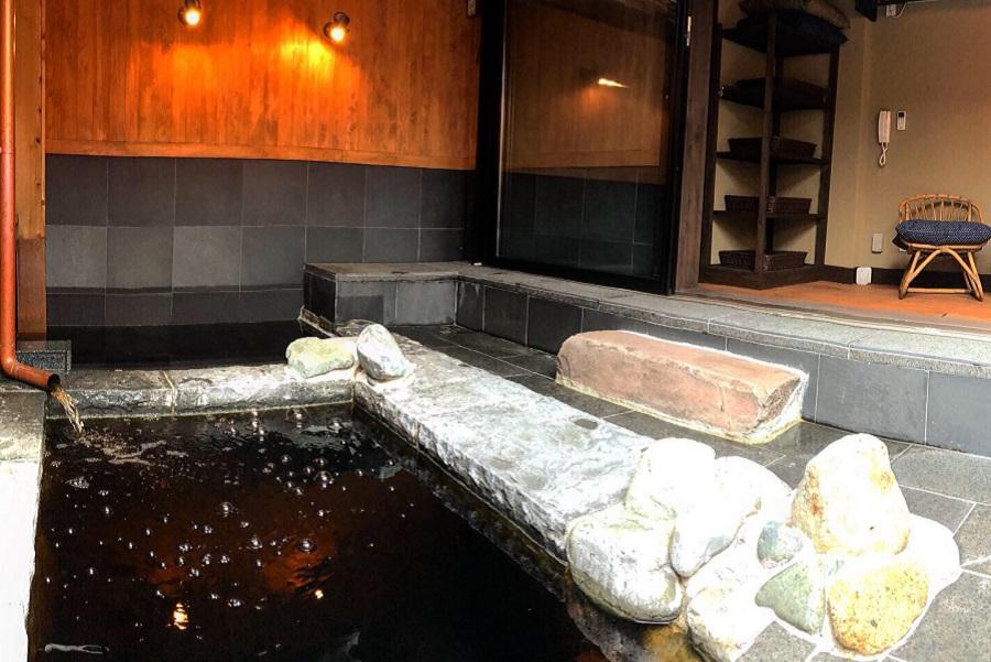 稲村ヶ崎温泉