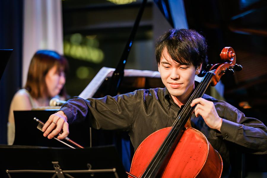ミニケストラ2周年記念コンサート2