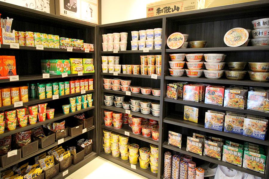 CUSTOMA CAFE 歌舞伎町店軽食